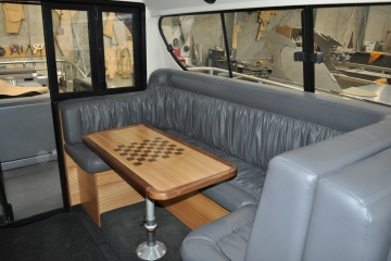 Boat Fitout-2