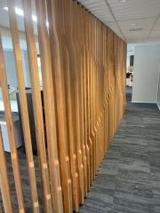 Southland Beech Timber Fins 3