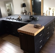 Kitchen Cabinetry Joinery