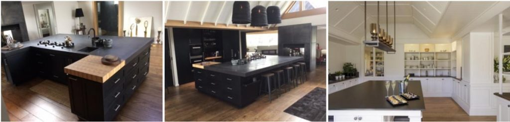Completed Kitchen Joinery Projects